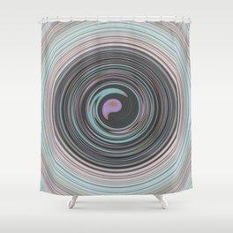 Fluent Shower Curtain