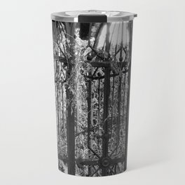 old gate Travel Mug