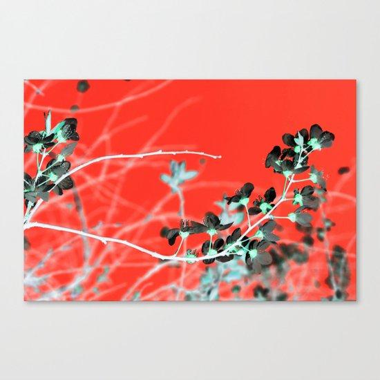 Apocolypso Canvas Print