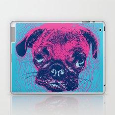 HypnoPug Laptop & iPad Skin
