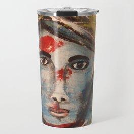 Autorretrato Travel Mug
