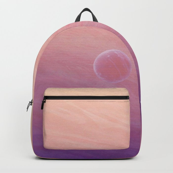 Little planet Backpack