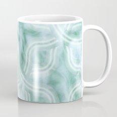 Knotty Abstract Coffee Mug