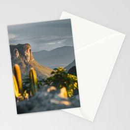 Morro do Pai Inácio Stationery Cards