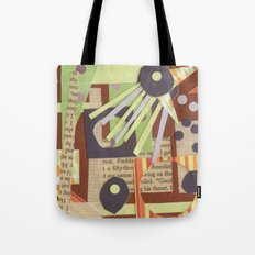 Louise's Lash Tote Bag
