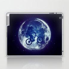 E.T.B. Laptop & iPad Skin