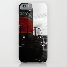 Get'n it done! iPhone 6s Slim Case