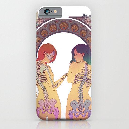 Forbidden Love iPhone & iPod Case