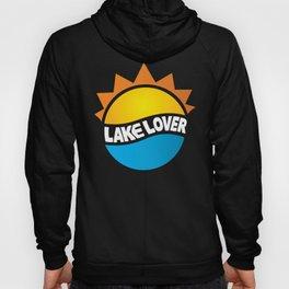 Lake Lover Shirt Hoody