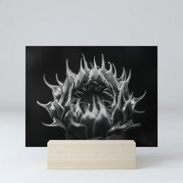 Ready to Bloom Mini Art Print