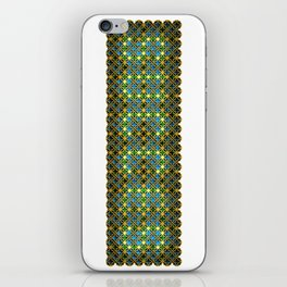 Lucky charm iPhone Skin