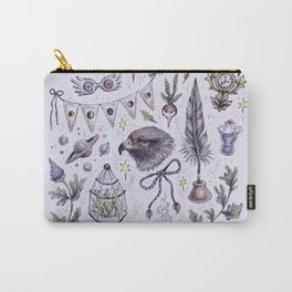 Ravenclaw, Creativity and Wit Carry-All Pouch