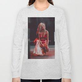 Halsey 27 Long Sleeve T-shirt