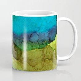 Looking at Layers Coffee Mug