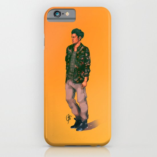 Bellson iPhone & iPod Case