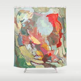 Call to Adventure Shower Curtain