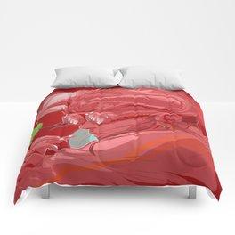Savage Sister Comforters