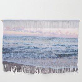 Ocean Morning Wall Hanging