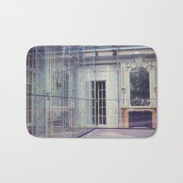 Restoration Behind Glass Bath Mat