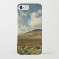 irish iPhone & iPod Cases featuring Irish Skies by Sharon Johnstone