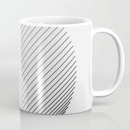 #571 line(trigonometric) Coffee Mug