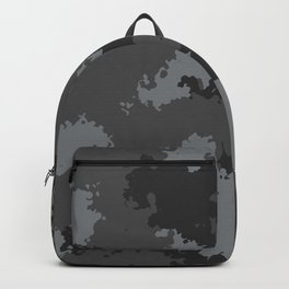 Camouflage urban 2 Backpack