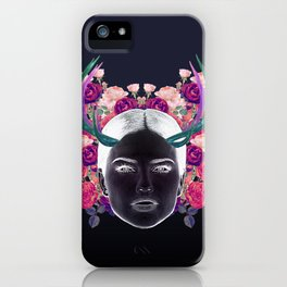 She wants iPhone Case