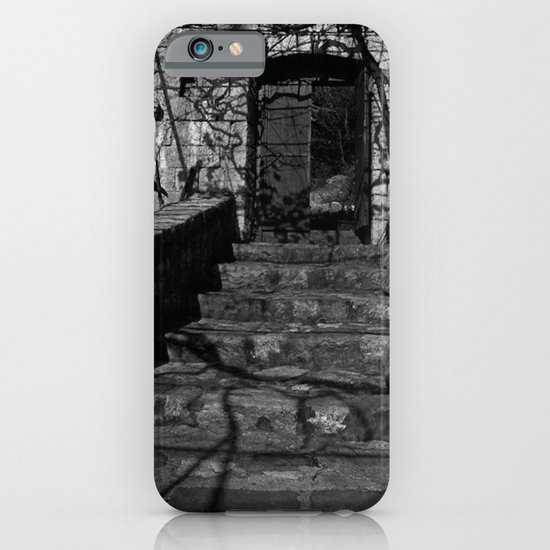 Passage Out iPhone & iPod Case