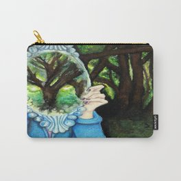 Nature Reflected Carry-All Pouch