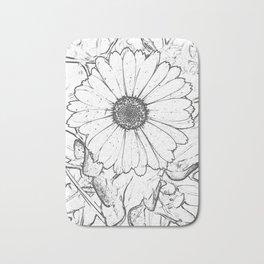 Flower Cia Bath Mat