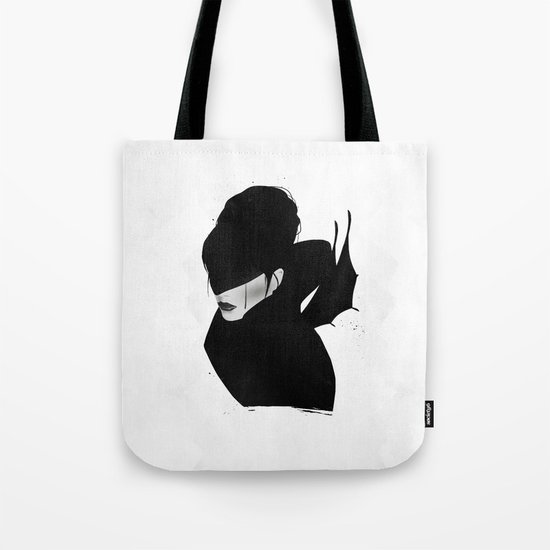 The Times They Are A-Changin' Tote Bag