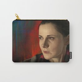 Molly Hooper Carry-All Pouch