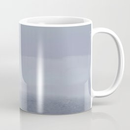 Fog Lake Coffee Mug