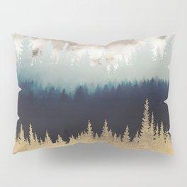 Blue Mountain Mist Pillow Sham