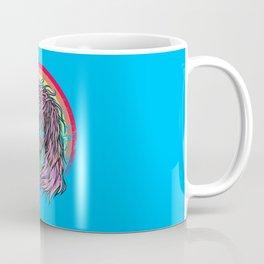 Zombie Unicorn Coffee Mug