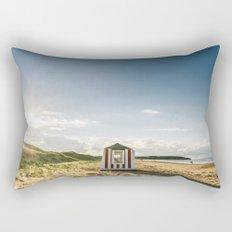 Beautiful Holidays Rectangular Pillow