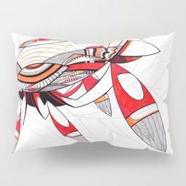 Creature Pillow Sham