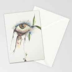 I wanna see You more clearly... Stationery Cards