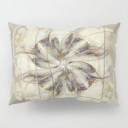 Groundlessness Balance Flowers  ID:16165-144053-72851 Pillow Sham