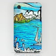 Ala Moana Lookout Slim Case iPhone (3g, 3gs)