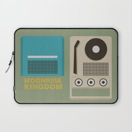 Where's my record player? Laptop Sleeve