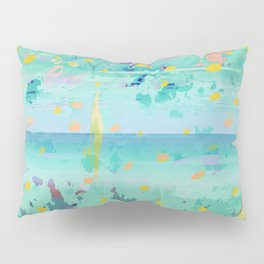 Alissia World B Pillow Sham