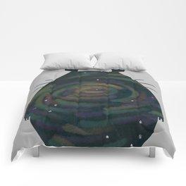 Space Toto-RO! Comforters