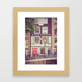 A. BOK & ZONEN Framed Art Print