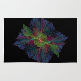 Wispy Cell Rug