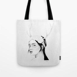 Lexa Tote Bag