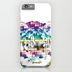 Pantone Tiger Color Chart Slim Case iPhone 6s