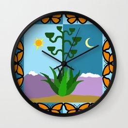 La Patria Wall Clock