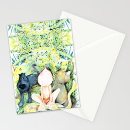 My Jungle BOOK Stationery Cards