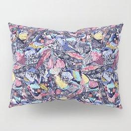 Prints Fair Pillow Sham